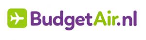 Budgetair_Kortingscode