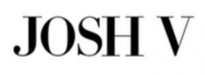 Josh V kortingscode