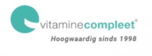Vitaminecompleet Logo