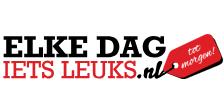 Elke Dag Iets Leuks - Kortingscodes